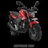 Honda CB150R facelift 2015 Terbaru