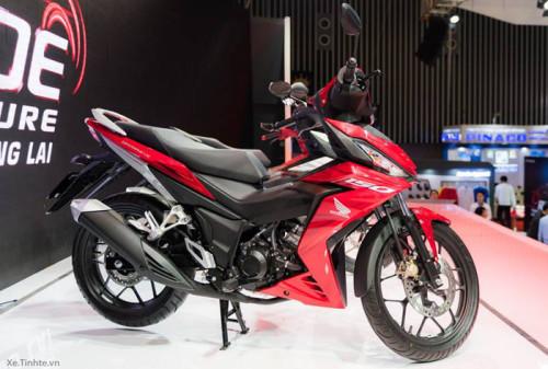 Honda-Winner-150-Supra-X-150R-untuk-Indonesia