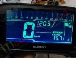 Speedometer Digital Satria FU 150