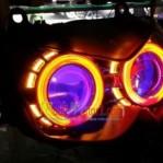 Lampu HID Angle Eyes Ninja 250R-250FI-Z250